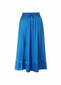 Cammy Skirt Sapphire Blue
