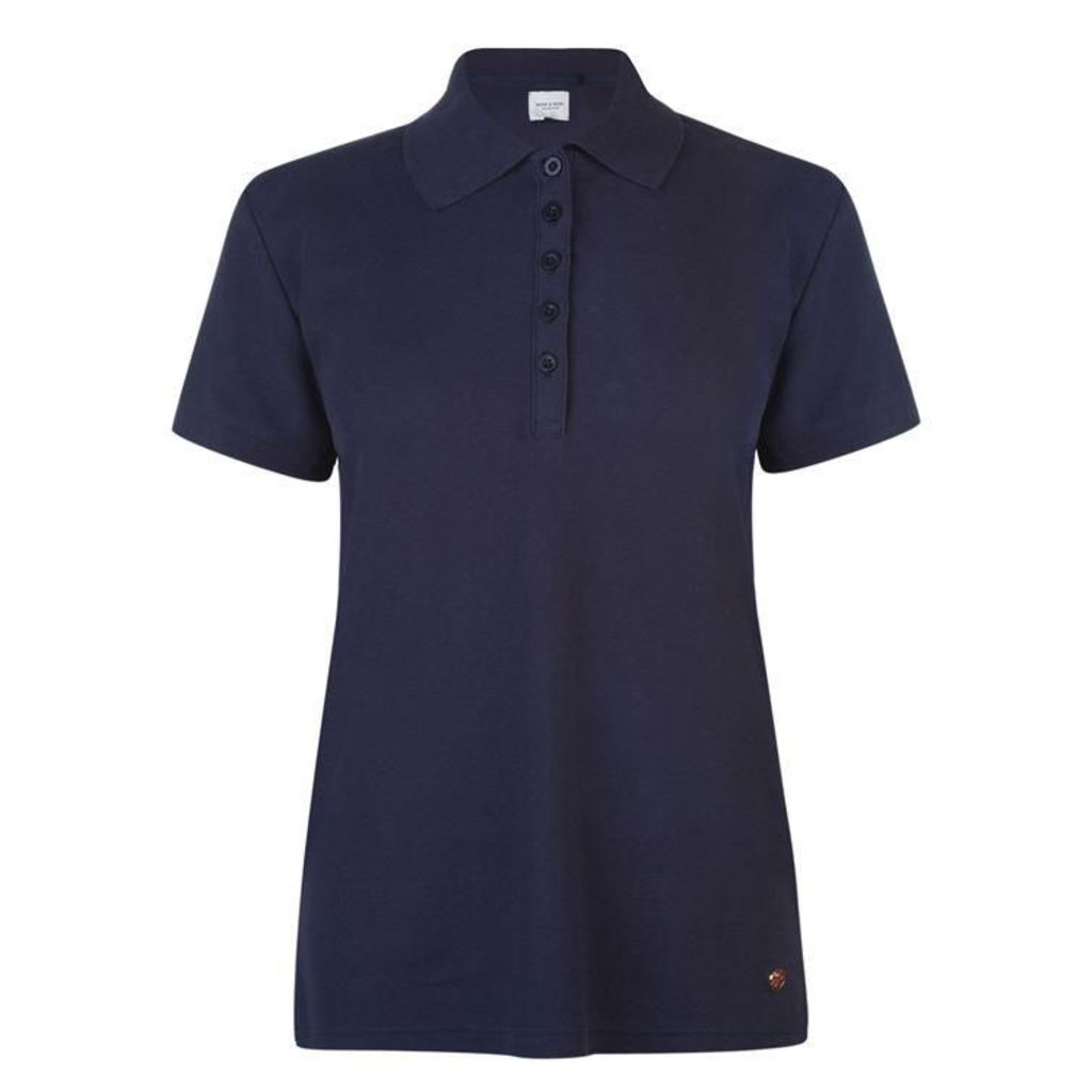 Rock and Rags  And  Rags Polo Lds00