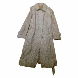 Tweed coat
