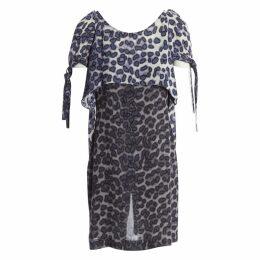 Mid-length dress