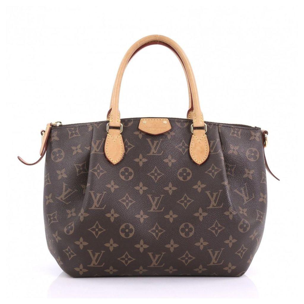 Turenne cloth handbag