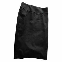 Skirt suit
