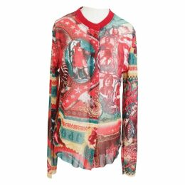Multicolour Viscose Knitwear