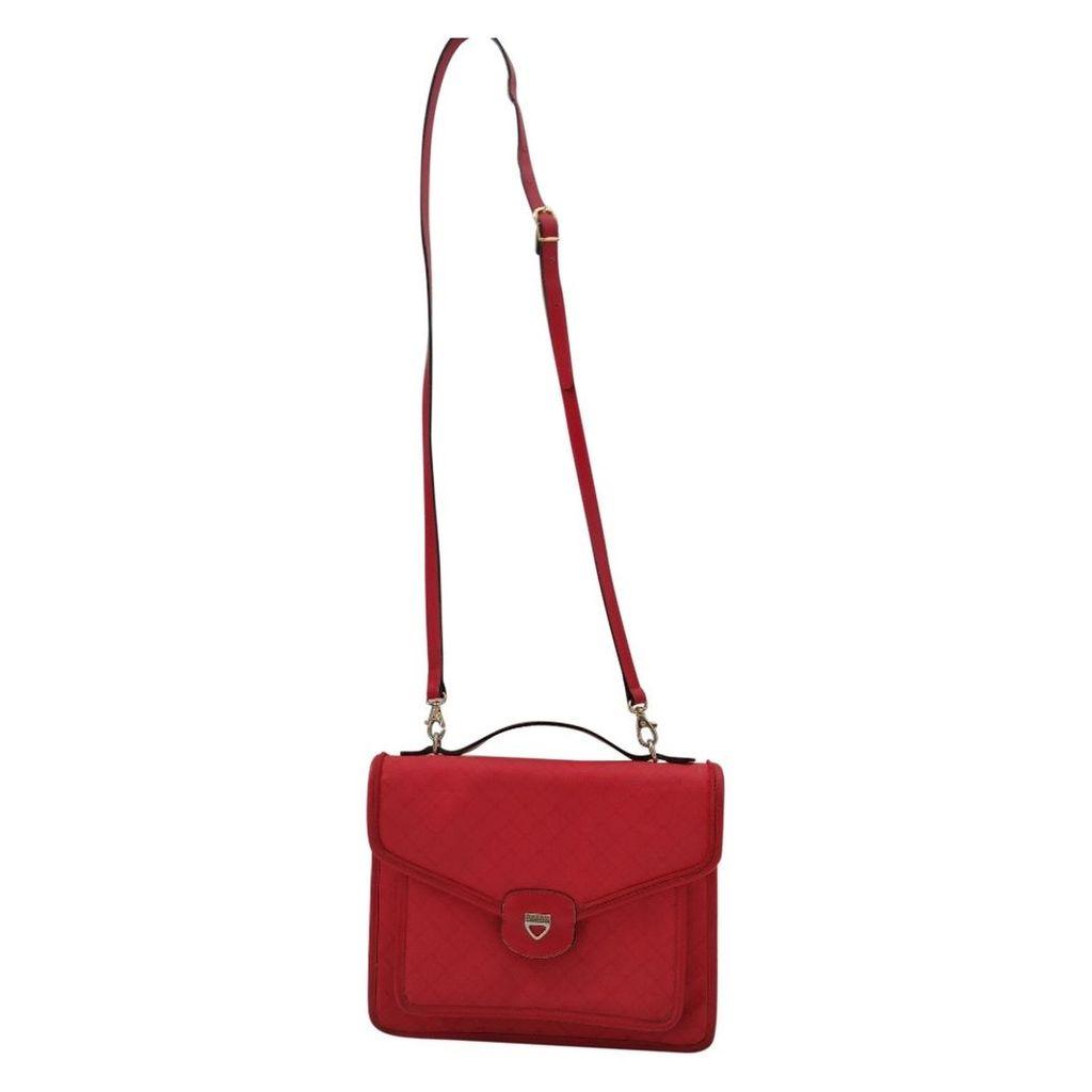Cloth crossbody bag