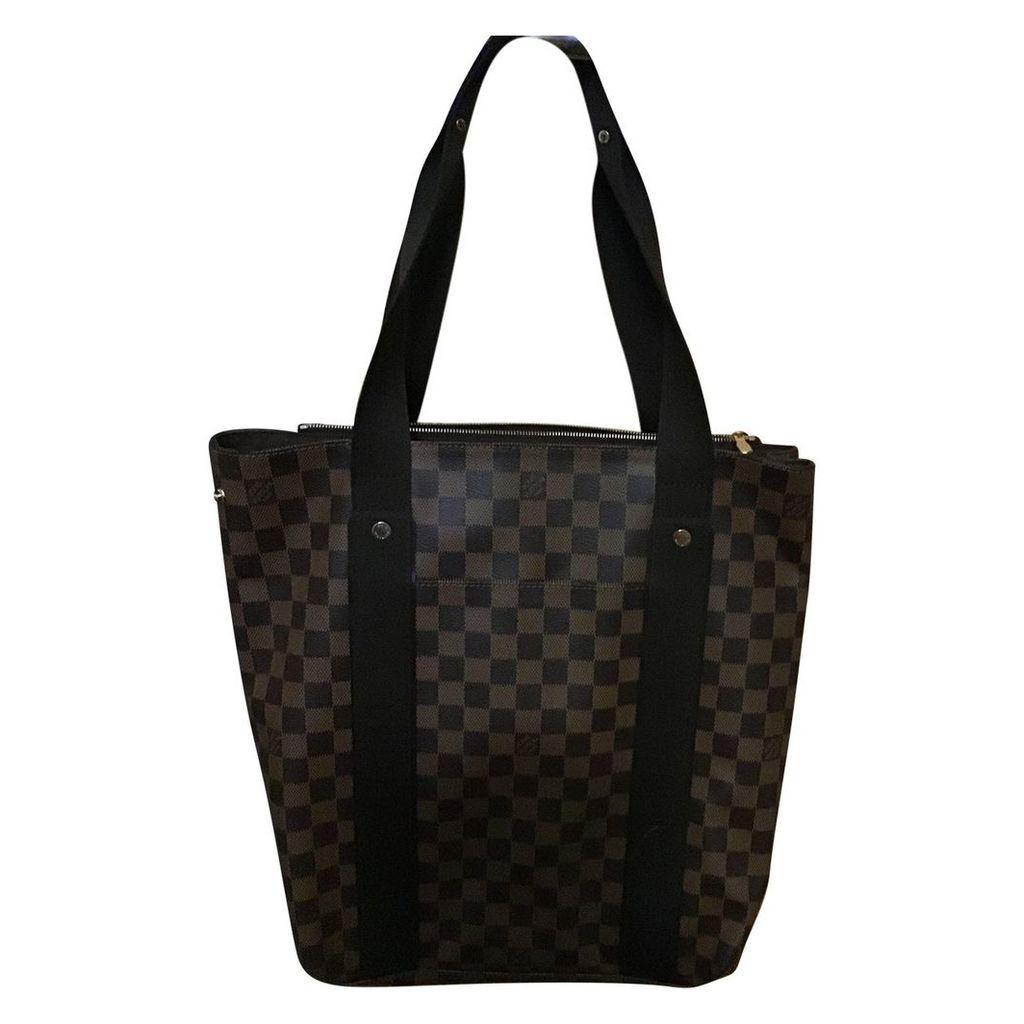 Beaubourg cloth handbag