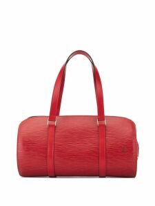 Louis Vuitton Pre-Owned Soufflot Epi tote - Red