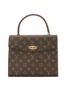 Louis Vuitton Pre-Owned Maleselbe monogram bag - Brown