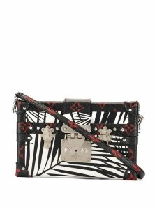 Louis Vuitton Pre-Owned Petite Malle Monogram bag - Multicolour