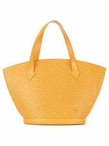 Louis Vuitton Pre-Owned Saint Jacques Epi bag - Yellow