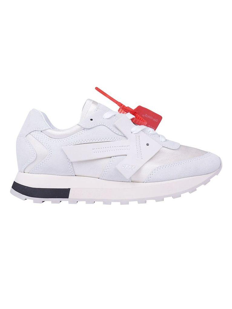 Off White Hg Runner Sneakers
