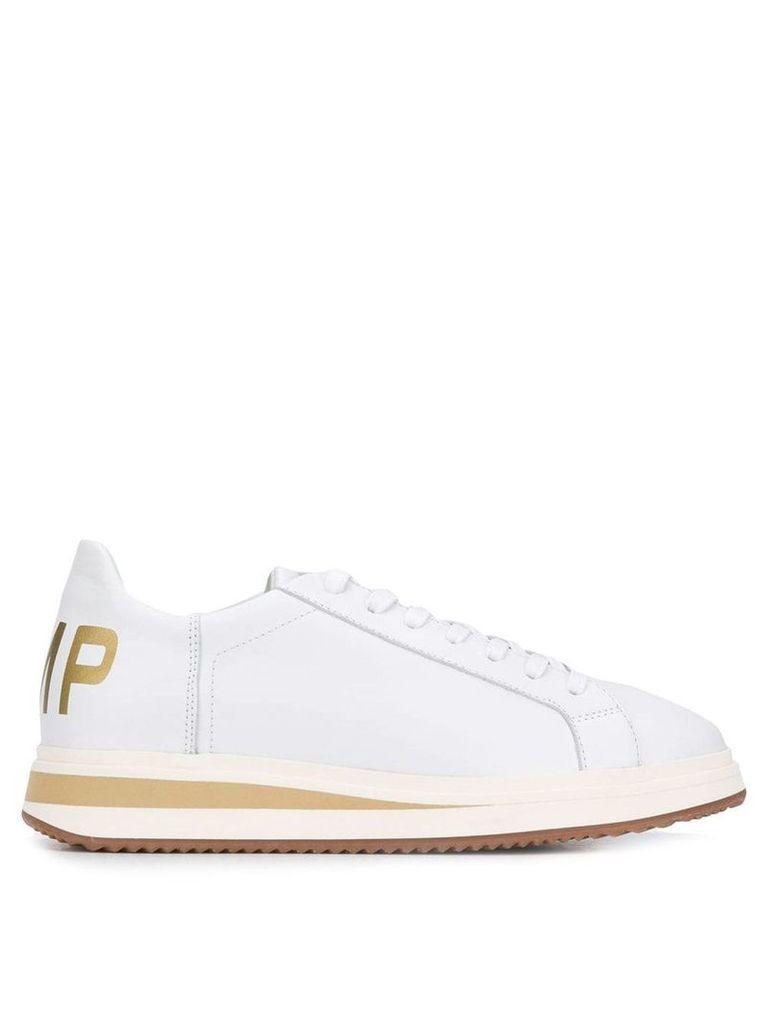 Philippe Model Vendome sneakers - White