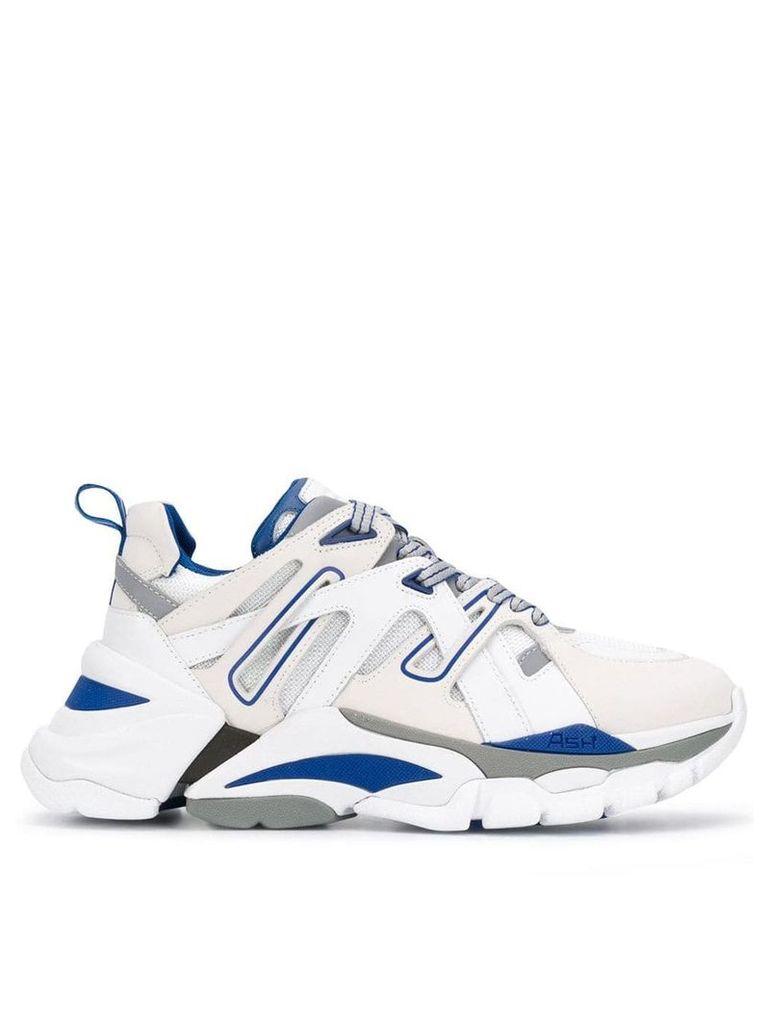 Ash Flash 13 sneakers - White