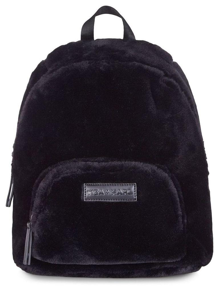 Tiba + Marl Elwood backpack - Black