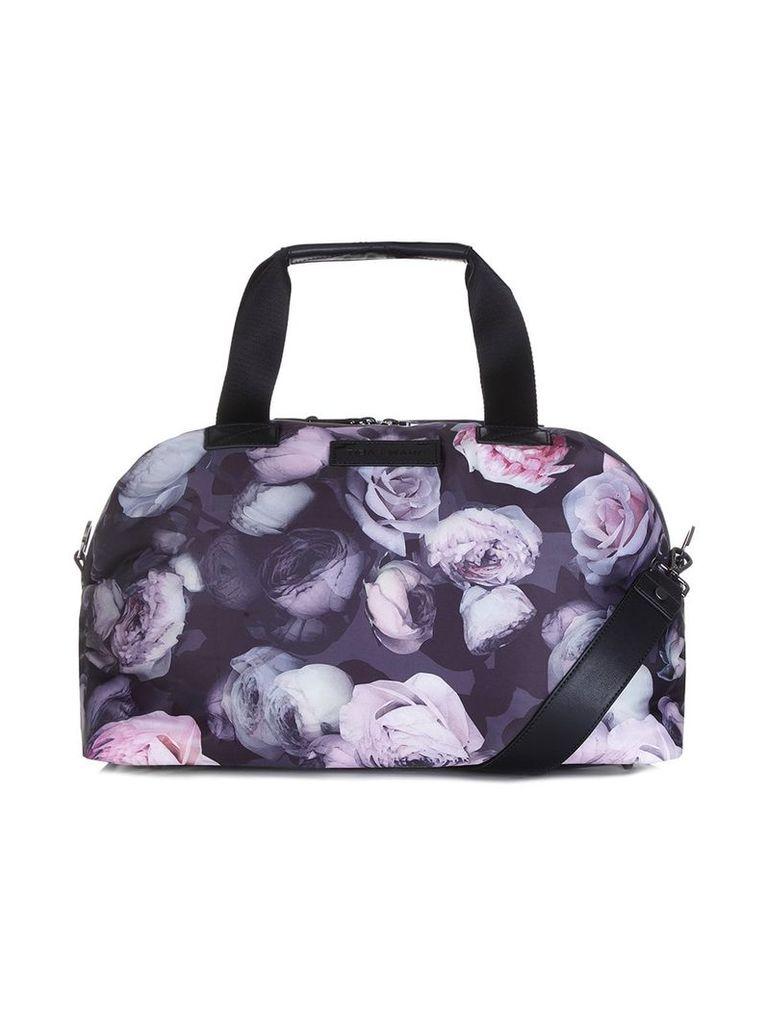 Tiba + Marl Raf holdall changing bag - Multicolour