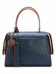 Tod's classic tote - Blue