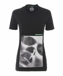Graphic Print T-shirt