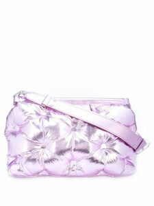 Maison Margiela quilted tote bag - Pink