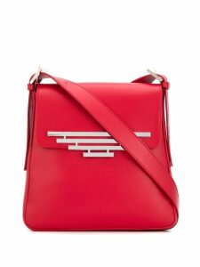 Dorateymur medium crossbody bag - Red