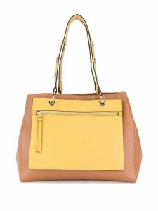 Tila March anabelle tote bag - Brown