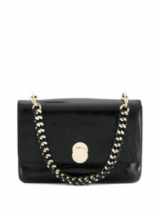 Tila March karlie chain shoulder bag - Black