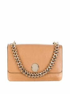 Tila March karlie shoulder bag - Neutrals