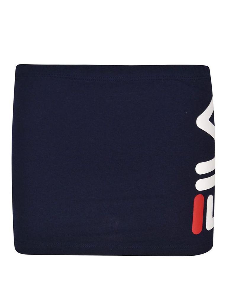 Fila Logo Skirt