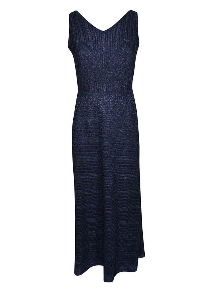 M Missoni Fitted Dress
