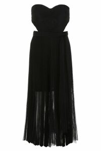 Maria Lucia Hohan Tulle Tamia Dress