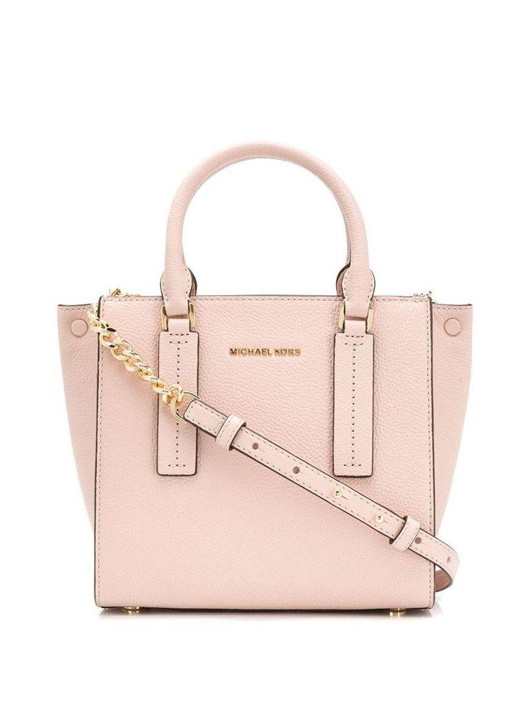 Michael Michael Kors Alessa tote bag - Pink