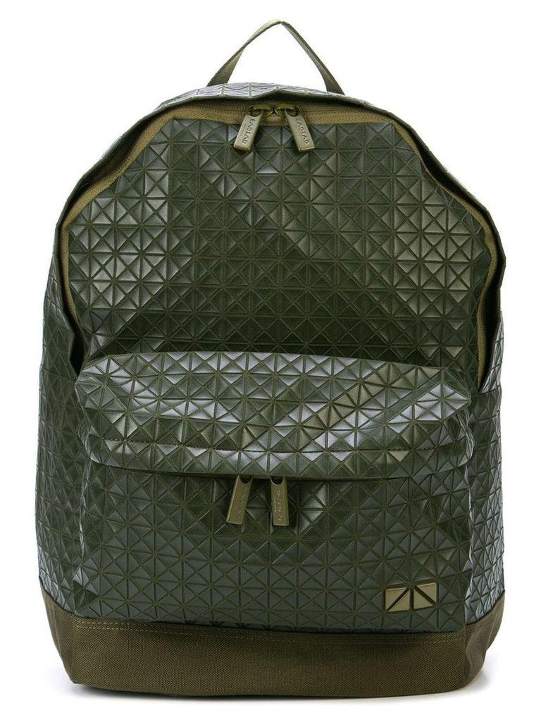 Bao Bao Issey Miyake Prism backpack - Green