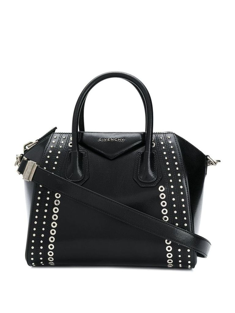Givenchy studded tote bag - Black