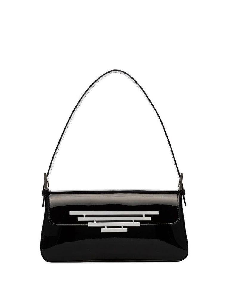 Dorateymur Investment shoulder bag - Black