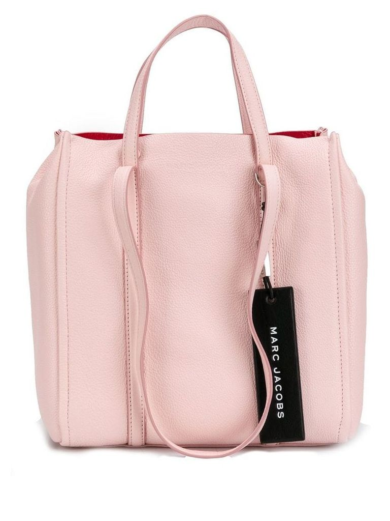 Marc Jacobs double strap tote - Pink