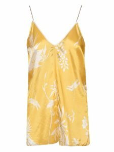 Forte Forte Printed Top
