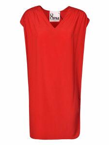 8PM Bardot Dress