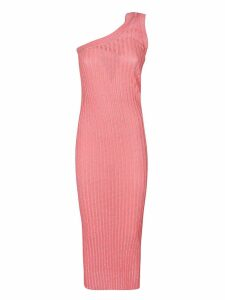 Circus Hotel Ribbed Dress