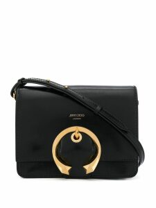 Jimmy Choo Madeline shoulder bag - Black