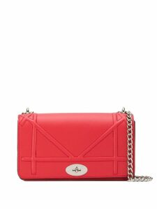 Marc Ellis Shane satchel bag - Red