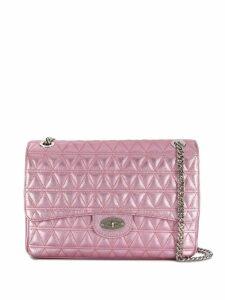 Marc Ellis Pilar shoulder bag - Pink