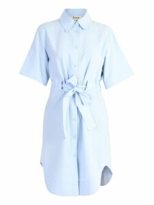 Acne Studios Belted Dress