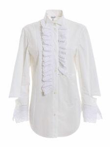 Loewe Ruffled Shirt
