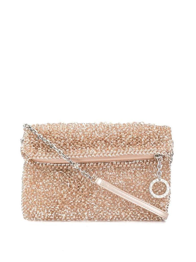Anteprima Rinascere wirebag clutch - Pink