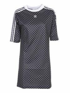 Adidas Originals Polka Dots Dress