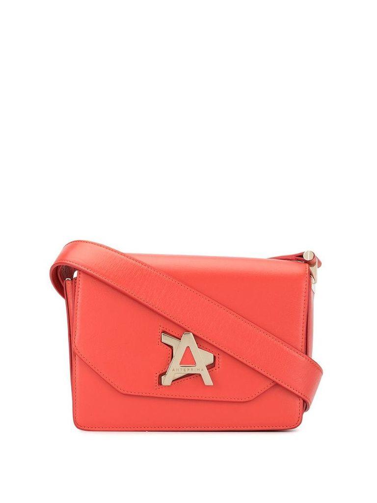 Anteprima Alisea shoulder bag - Red