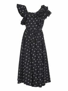 Vivetta Ruffled Dress
