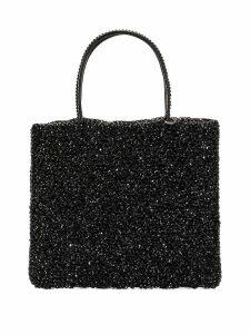 Anteprima standard medium tote bag - Black