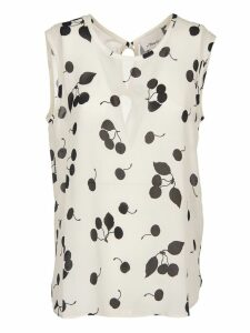 3.1 Phillip Lim Floral Print Maxi Dress