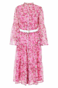 MICHAEL Michael Kors Floral-printed Dress