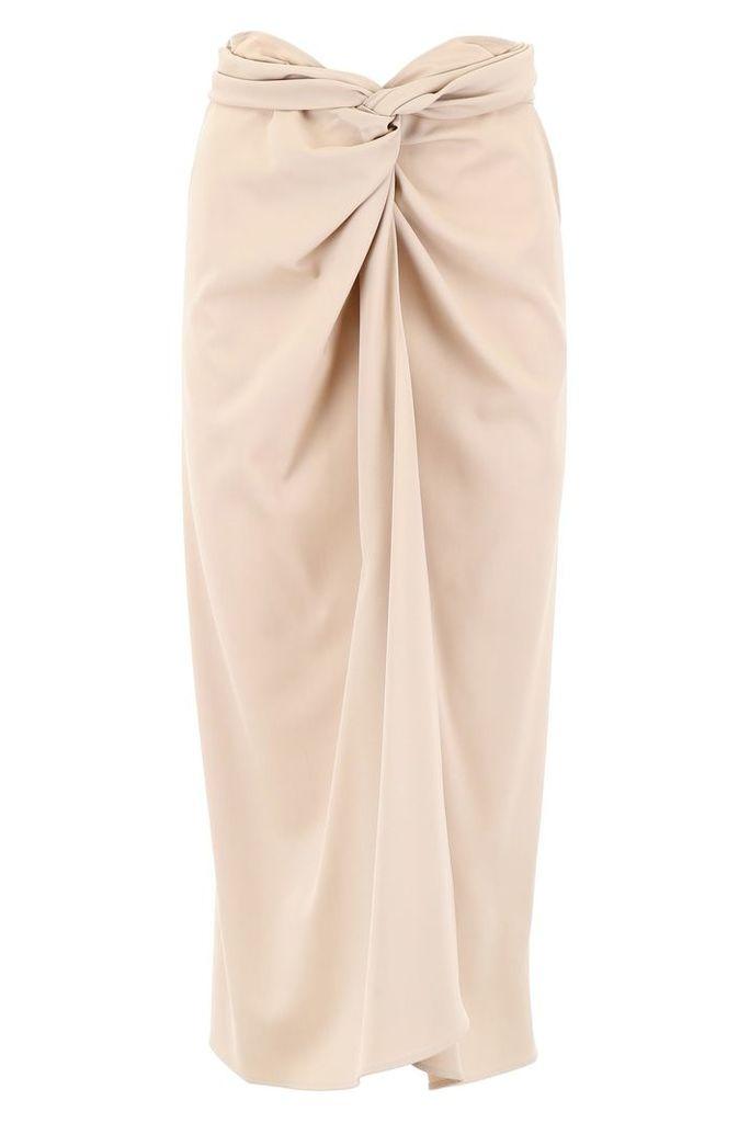 Max Mara Uva Skirt