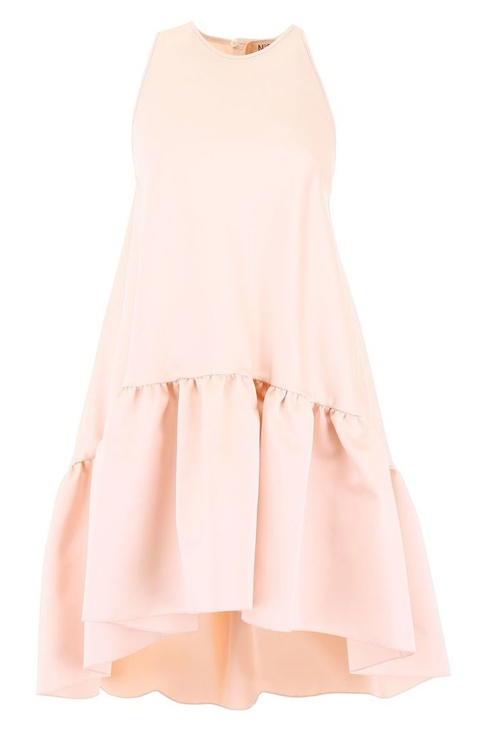 N.21 Ruffled A-line Dress